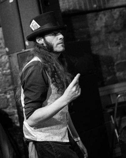 Kabaret Bastardo @ Cabaret Voltaire 04